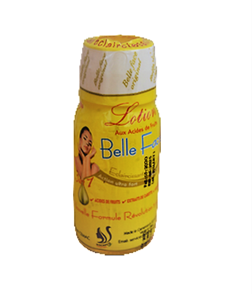 Belle Face lotion Image